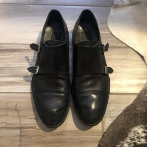 To Boot New York MENS size 10 dress shoes